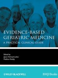 Evidence–Based Geriatric Medicine