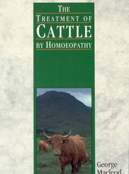 Treatment Of Cattle By Homoeopathy