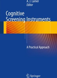 Cognitive Screening Instruments