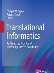 Translational Informatics