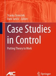 Case Studies in Control
