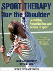 Sport Therapy for the Shoulder With Online Video