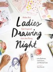 Ladies Drawing Night