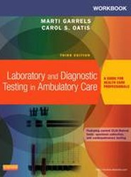 Workbook for Laboratory and Diagnostic Testing in Ambulatory Care