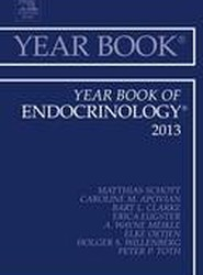 Year Book of Endocrinology 2013