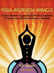 Yoga-Ayurveda Miracle
