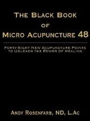 The Black Book of Micro Acupuncture 48