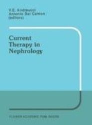 Current Therapy in Nephrology