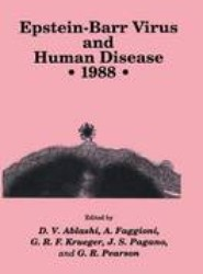 Epstein-Barr Virus and Human Disease • 1988