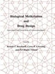 Biological Methylation and Drug Design
