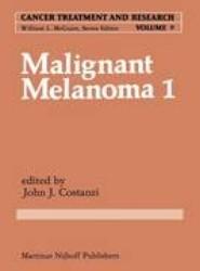 Malignant Melanoma 1
