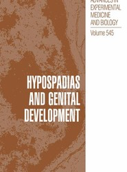 Hypospadias and Genital Development