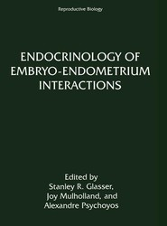 Endocrinology of Embryo—Endometrium Interactions