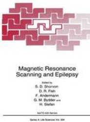 Magnetic Resonance Scanning and Epilepsy