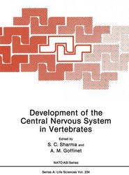 Development of the Central Nervous System in Vertebrates