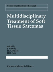 Multidisciplinary Treatment of Soft Tissue Sarcomas
