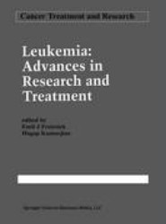 Leukemia: Advances in Research and Treatment