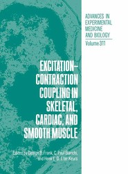 Excitation-Contraction Coupling in Skeletal, Cardiac, and Smooth Muscle