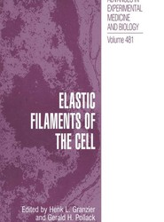 Elastic Filaments of the Cell