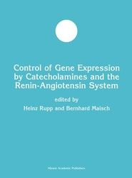 Control of Gene Expression by Catecholamines and the Renin-Angiotensin System