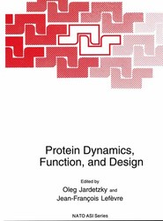 Protein Dynamics, Function, and Design