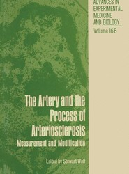 The Artery and the Process of Arteriosclerosis
