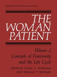 The Woman Patient