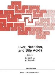 Liver, Nutrition, and Bile Acids