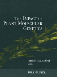 The Impact of Plant Molecular Genetics