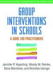 Group Interventions in Schools