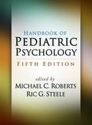 Handbook of Pediatric Psychology