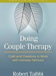 Doing Couple Therapy