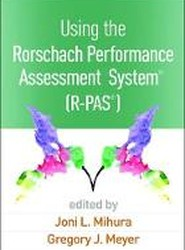 Using the Rorschach Performance Assessment System (R-PAS (R))