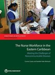 The Nurse Workforce in the Eastern Caribbean