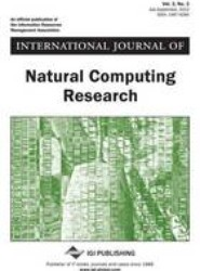 International Journal of Natural Computing Research, Vol 3 ISS 3