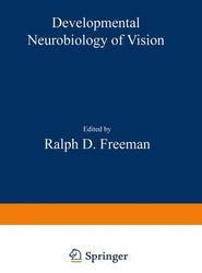 Developmental Neurobiology of Vision