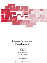 Leukotrienes and Prostacyclin