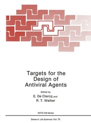 Targets for the Design of Antiviral Agents