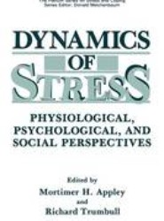 Dynamics of Stress