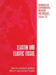 Elastin and Elastic Tissue
