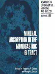 Mineral Absorption in the Monogastric GI Tract