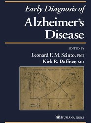 Early Diagnosis of Alzheimer's Disease