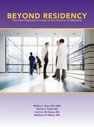 Beyond Residency