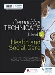 Cambridge Technicals: Level 3