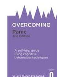 Overcoming Panic, 2nd Edition