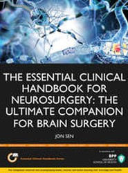 The Essential Clinical Handbook for Neurosurgery