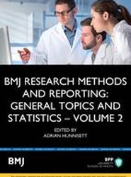BMJ Research Methods & Reporting: General Topics & Statistics: Volume 2