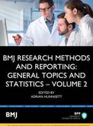BMJ Research Methods & Reporting: General Topics & Statistics (Volume 2)