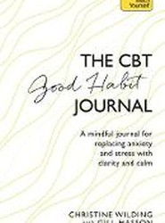 CBT Good Habit Journal