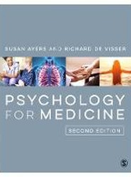 Psychology for Medicine and Healthcare